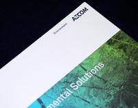 Environment Corporate Brochure