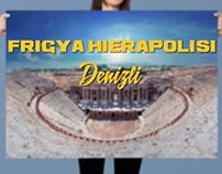 PORTFOLIO (Frigya Hierapolisi)