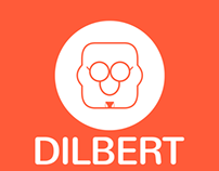 Dilbert Comic Reader - iOS