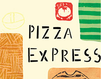 Pizza Express annual report
