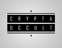CRYPTA OCCULT
