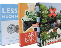 Self-Improvement Book Covers