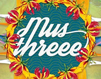 Logo Mus Threee