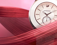 Swarovski Watch Collection 2014