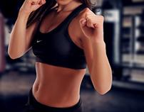 Boxe Gym