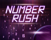 Number Rush iPhone game