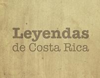 Leyendas de Costa Rica