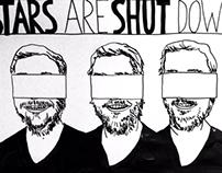STARS are SHUT down
