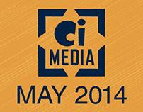 May 2014 Portfolio