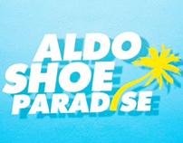 ALDO SHOE PARADISE