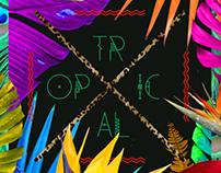 TR - OP - IC - AL
