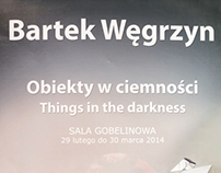 """Things in the darknes"" Exhibition in Częstochowa"