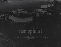 Nemophilist | Zine