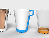 Kaffe - Life Style Coffee Cup