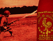 Sriracha (student)