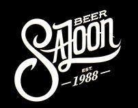 Beer Saloon Redesign
