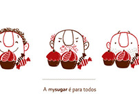Design · Bags for mySugar