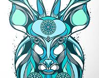 KAUYUMARI / El Venado Azul