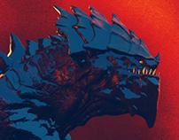Kaiju Concept