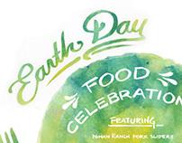 Food Celebration Poster