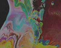 Psychedelic Liquid