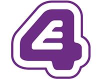 E4 Estings