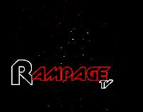 Rampage Tv Logo