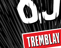 8,5% - Tremblay