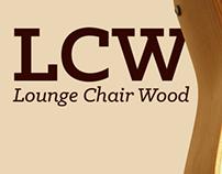 Eames LCW Website