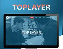 TOPLAYER  Website