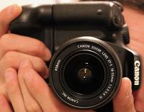 Got a New Camera