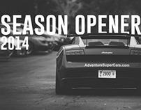 Season Opener 2014