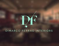 Dimarco Ferrao Logo