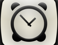 Alarm Clock Launcher Icon