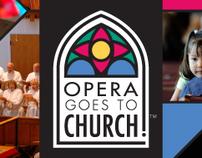 Opera Goes to Church! (Cincinnati Opera)