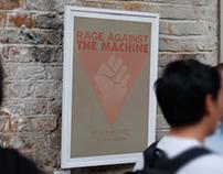 Rage Against The Machine | School
