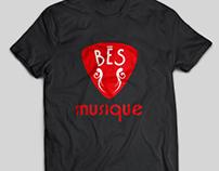 Identité / Branding / BES musique