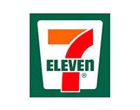 POP & Packaging • 7-Eleven