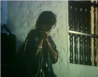 Después de la lluvia. Mediometraje 1987. Coguión