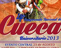 Otros Eventos Universidad de La Frontera