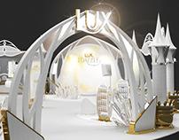 LUX idazzle