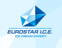 Eurostar I.C.E. Brand book