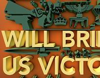 WW2 Propaganda Qoutes