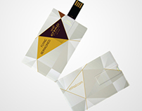 Etihad Promotional Product Design