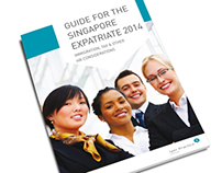 Expatriate Guide Corporate Brochure