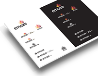 EMAZE UI and Branding