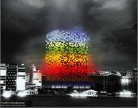 Piraeus Tower - International Competition