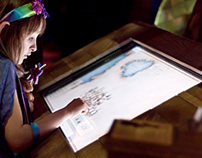 Experience Music Project: Mapmaker