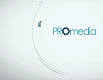 2D Motion Graphics Promotional Video for PromediaHD