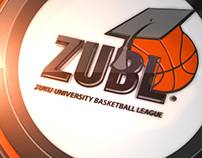 Zuku University Basketball League